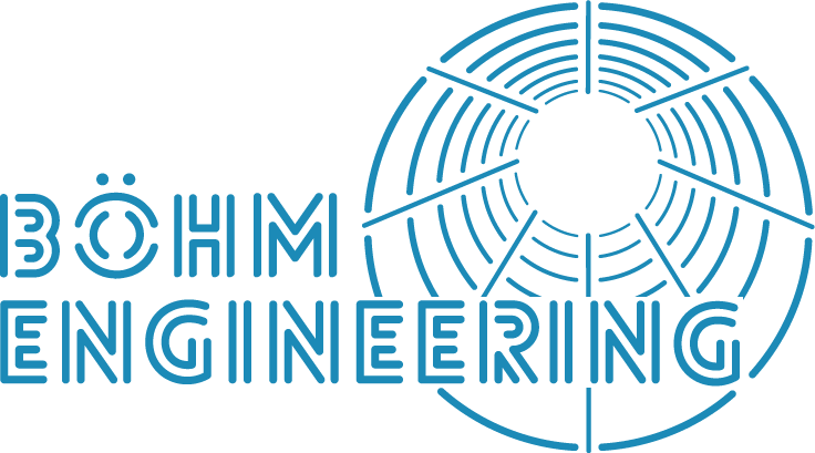 Böhm Engineering GmbH logo